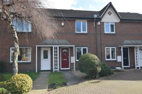 2 bedroom terraced house to rent - Penny Lane Way, Leeds, West Yorkshire, LS10
