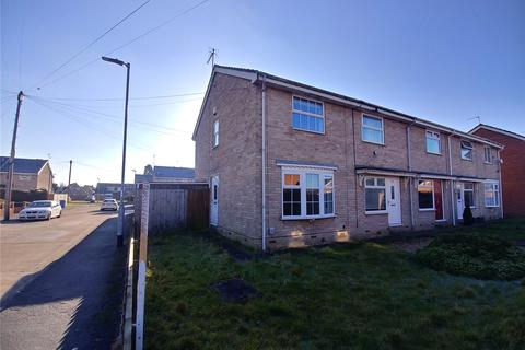 2 bedroom end of terrace house to rent - Boulsworth Avenue, Hull, City of Kingston-upon-Hull, HU6