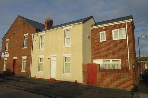 2 bedroom terraced house for sale - Hedworth Lane,  Boldon Colliery,  NE35 9HZ