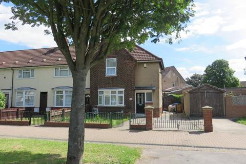 3 bedroom house to rent - Hall Road, HULL, HU6 8AT