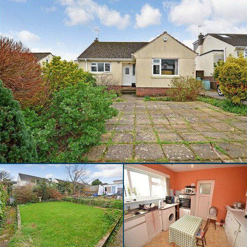 2 bedroom bungalow for sale - Lammas Lane, Paignton