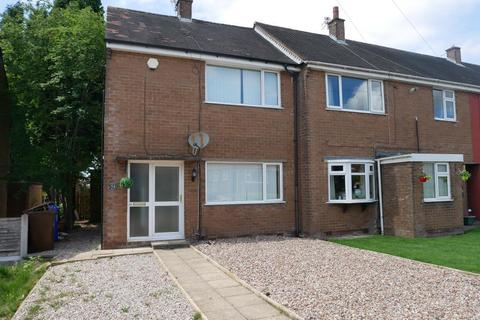2 bedroom mews for sale - Pendle Road, Denton, Manchester, M34 6BB