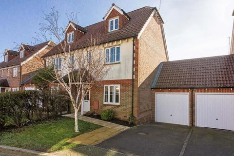 3 bedroom semi-detached house for sale - Street Barn, Lancing