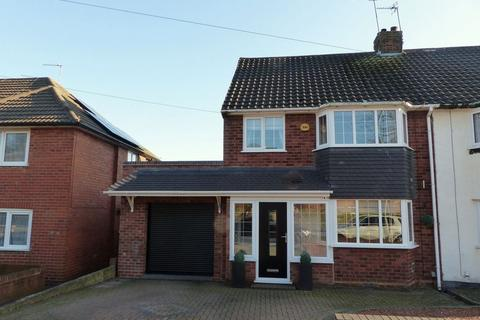 3 bedroom semi-detached house for sale - Chantrey Crescent, Great Barr