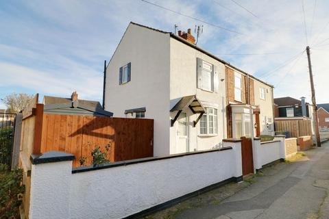 2 bedroom terraced house for sale - Workington Avenue, Hull
