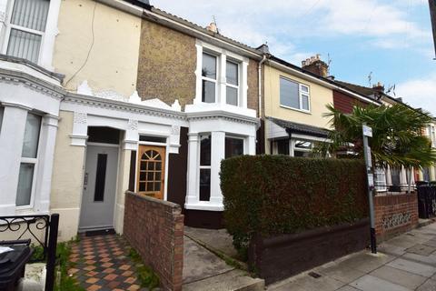3 bedroom terraced house to rent - Wheatstone Road, Southsea