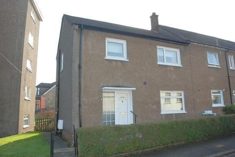 3 bedroom end of terrace house for sale - New Street, Duntocher G81 6DF