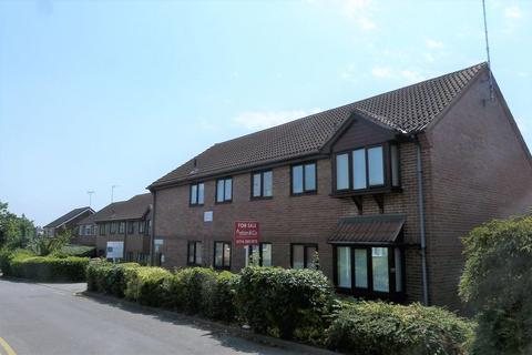 2 bedroom retirement property for sale - Bushloe Court,Blunts Lane, Wigston Leicestershire