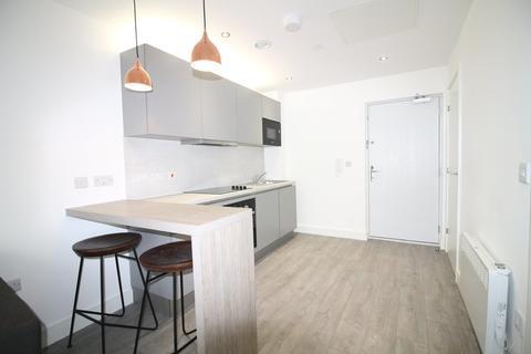1 bedroom apartment to rent - Palatine Gardens, 16 Henry Street, Sheffield, S3 7EQ