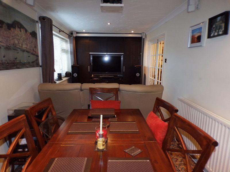 Dining Room/Second