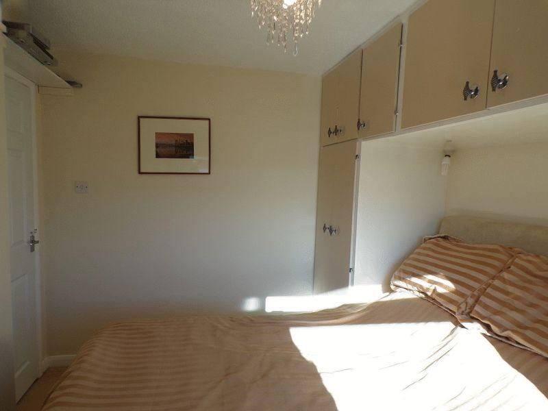 Bedroom Two...