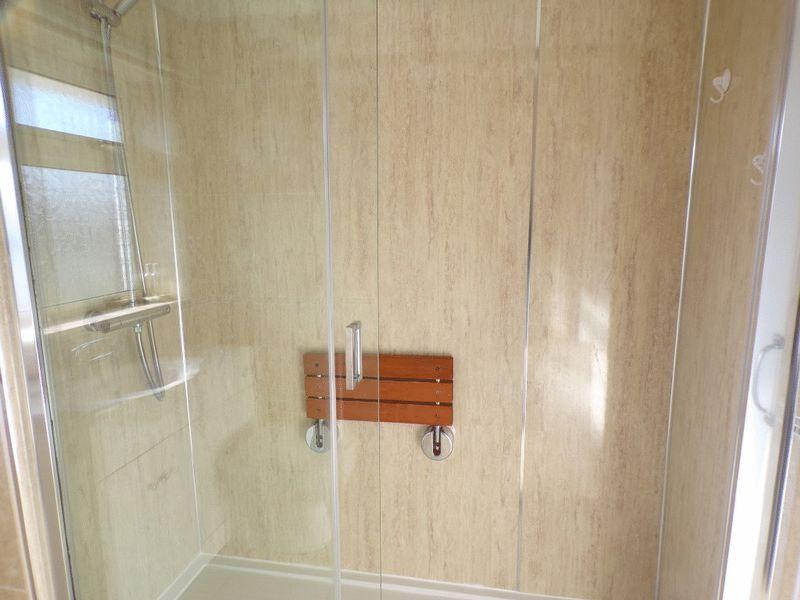 Shower Room...