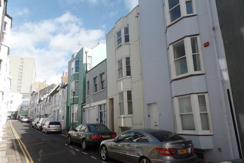 3 bedroom terraced house for sale - Margaret Street, Brighton BN2 1TS