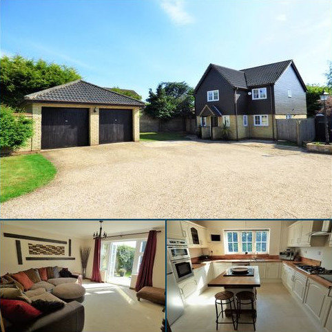 4 bedroom detached house to rent - Laneside Hollow, Northampton