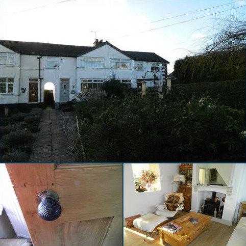 2 bedroom terraced house for sale - Hind Heath Road, Sandbach