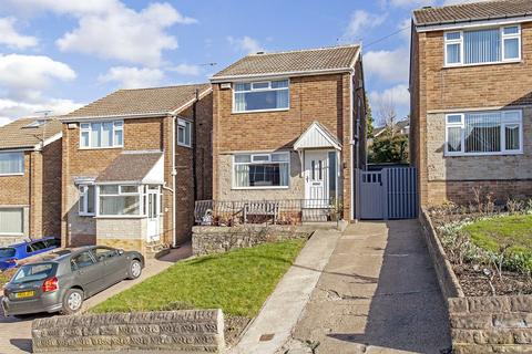 3 bedroom detached house for sale - Robertson Road, Walkley