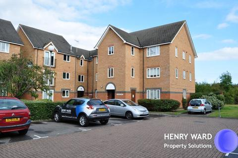 1 bedroom apartment for sale - Farthingale Court, Peregrin Road, Waltham Abbey