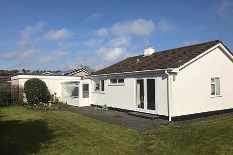 3 bedroom detached bungalow for sale - Boscathnoe Way, Penzance