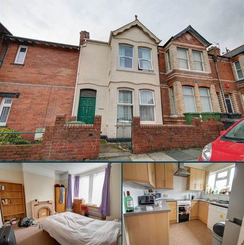 1 bedroom terraced house to rent - Monks Road, Exeter