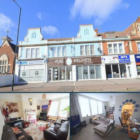 2 bedroom flat for sale - Holdenhurst Road, Bournemouth