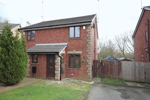 2 bedroom semi-detached house for sale - FEARN DENE, Norden, Rochdale OL12 7GE