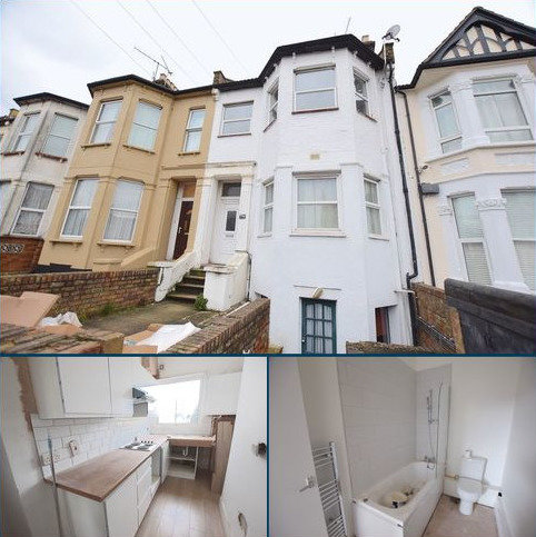 1 bedroom flat for sale - Southchurch Avenue, Southend-On-Sea