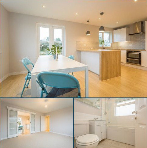 3 bedroom detached bungalow for sale - Bridgewater Rise, Brackley