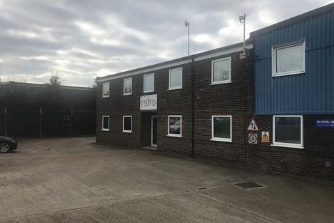 Industrial unit to rent - HORNET CLOSE - LIGHT INDUSTRIAL UNIT TO RENT