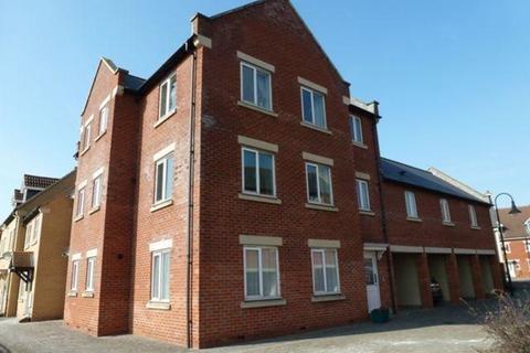 2 bedroom flat to rent - Bodley Way , Weston Super Mare