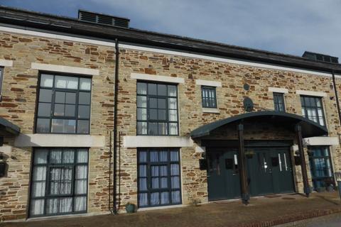 3 bedroom duplex for sale - Brunel Quays, Lostwithiel