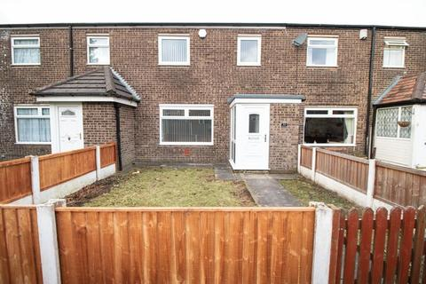 3 bedroom terraced house to rent - Dove Walk, Farnworth, Bolton, BL4 0RQ