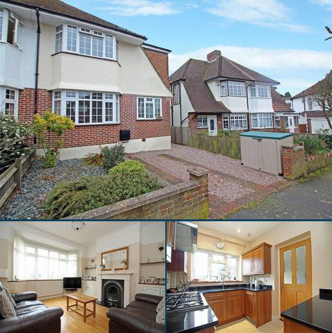 4 bedroom terraced house for sale - Hazelwood Grove, Sanderstead, Surrey