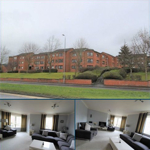 2 bedroom apartment for sale - Ascot Court, Glasgow