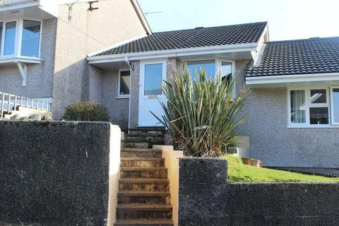 2 bedroom bungalow for sale - Chegwyns Hill, Foxhole