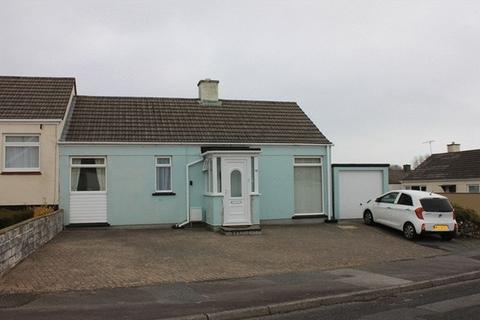 2 bedroom bungalow for sale - Wedgewood Road, St. Austell