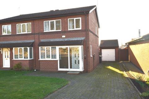 3 bedroom semi-detached house for sale - College Farm Drive, Birmingham