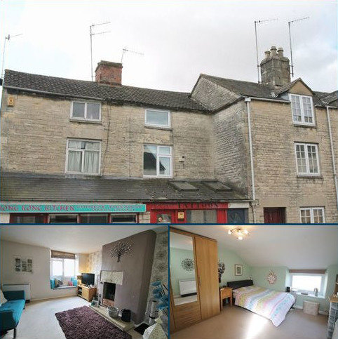 1 bedroom apartment to rent - Watermoor Road, Cirencester, Gloucestershire