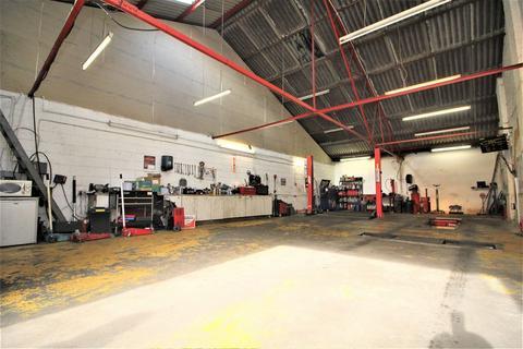 Workshop & retail space for sale - Westgate