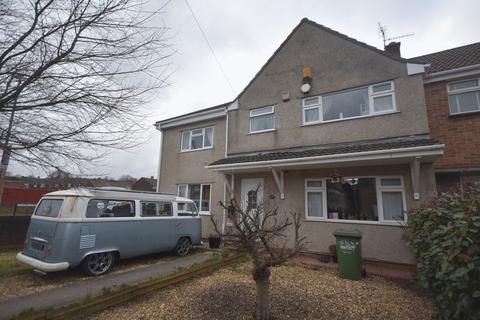 5 bedroom semi-detached house for sale - New Cheltenham Road, Kingswood