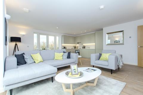 1 bedroom apartment to rent - 270-274 West Green Road, London, London, N15