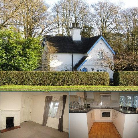 2 bedroom detached house for sale - Painters Lane, Ednaston