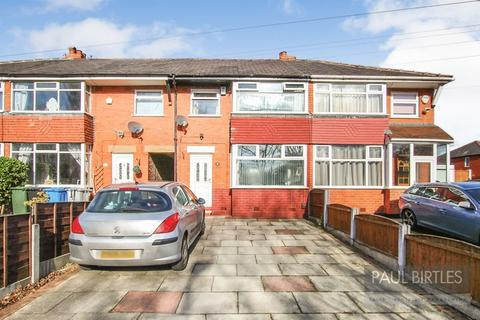 3 bedroom terraced house for sale - Broadway, Davyhulme, Manchester