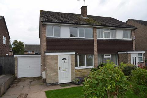 3 bedroom semi-detached house for sale - Chertsey Road, Mickleover, Derby
