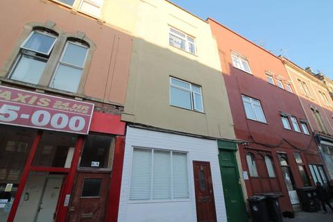 1 bedroom flat to rent - Lawford Street, St. Philips, Bristol
