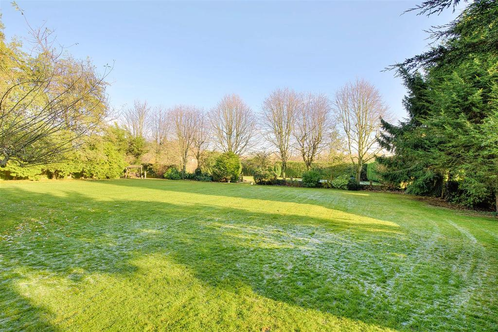 Garden Approximately 1 Acre