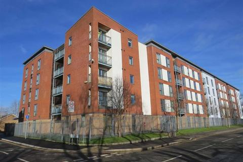 2 bedroom apartment to rent - Quay 5, Ordsall Lane, Salford