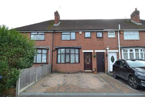 3 bedroom terraced house for sale - Ryde Park Road, Rednal, Birmingham, B45
