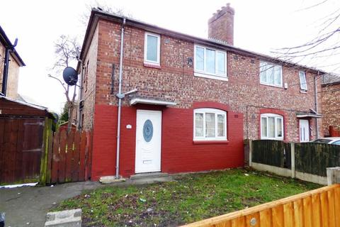 3 bedroom semi-detached house for sale - Mauldeth Road West, Withinngton, Manchester, M20