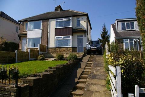 3 bedroom house to rent - 360 MOORSIDE ROAD, ECCLESHILL, BD2 3HS