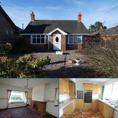 2 bedroom detached bungalow for sale - Abbeville, Leek Road, Cellarhead